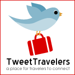Tweet Travelers
