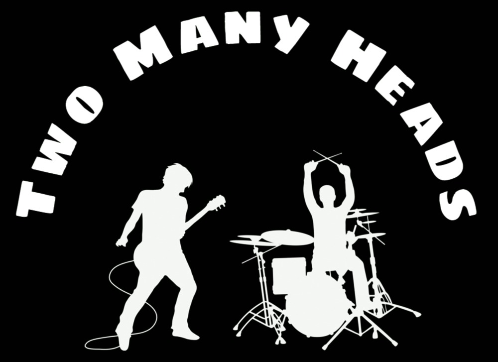 Band Logo black (small)