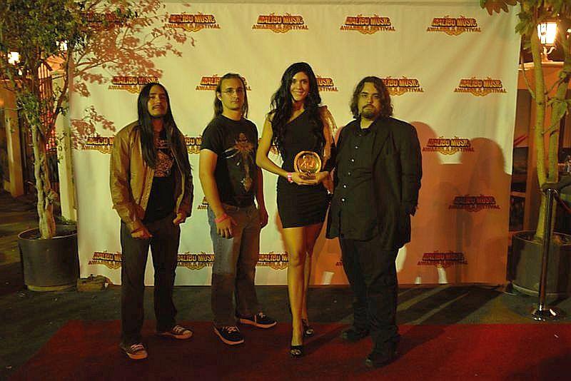 The Malibu Music Awards 2012