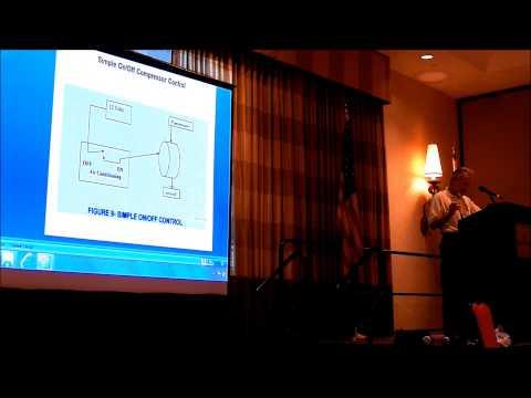 2012 CLC Grand National Seminar - Greg Surfas - Basics of Cadillac AC Systems
