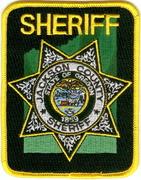 Jackson County Sheriff's Posse