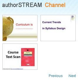 ELT Curriculum Development – EFL Classroom