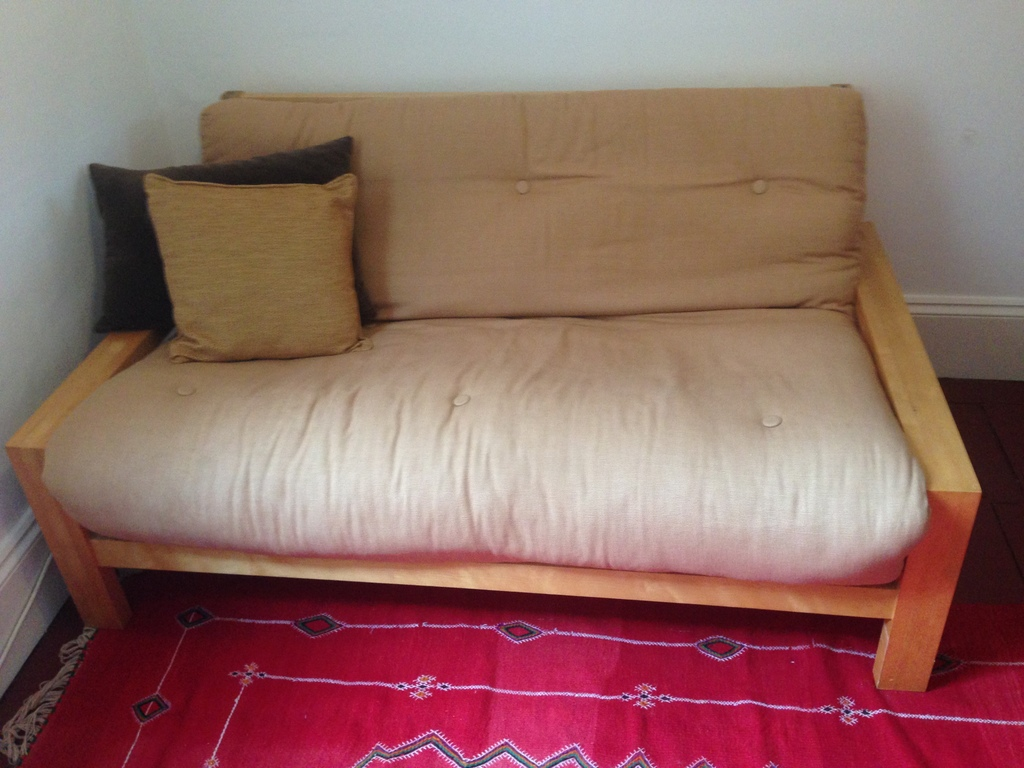 Double Futon Sofa Bed For 60 Ono Near St Ann S