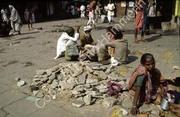 Poor people Calcutta 853120
