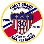 Coast Guard Sea Veterans…