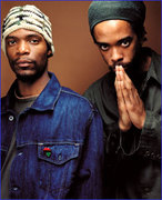 Dead Prez (Win Tickets)