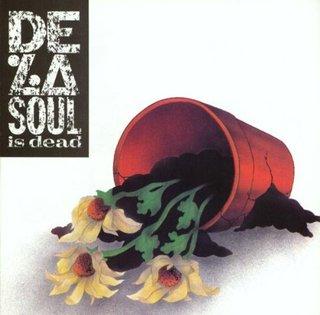 LISTEN: De La Soul - De La Soul is Dead [FULL ALBUM STREAM] - True