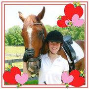 Why I Love My Horse