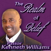 REALM OF BELIEF