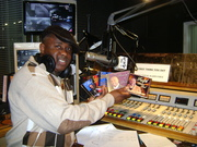 DJ ROC AND KENNETH WILLIAMS KJLH-FM 017