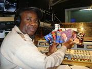 DJ ROC AND KENNETH WILLIAMS KJLH-FM 020