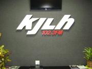 DJ ROC AND KENNETH WILLIAMS KJLH-FM 028