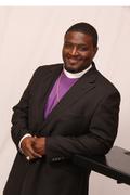 Bishop Richard Groover