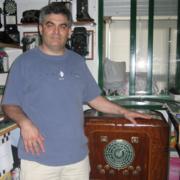Carlos Insa Gracia