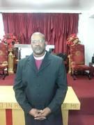 Chief Apostle