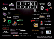 Blindsided Magazine
