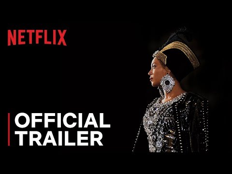 Homecoming: A Film By Beyoncé | Official Trailer | Netflix