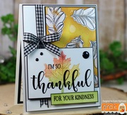 F.F. Distressed Embossing