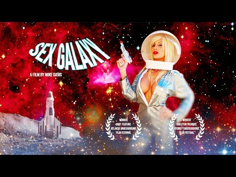 Sex Galaxy (Science Fiction Movie, Comedy, Full Length Flick, English Film) watch free movies