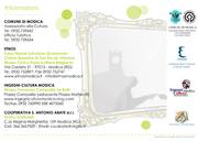 Conosci il tuo Museo. Domenica 27 MARZO 2011 ingresso gratuito ai musei di Modica