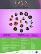 Black Women's Leadership Awards