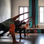 New Year Empowerment Yoga Classes- December & January 2019
