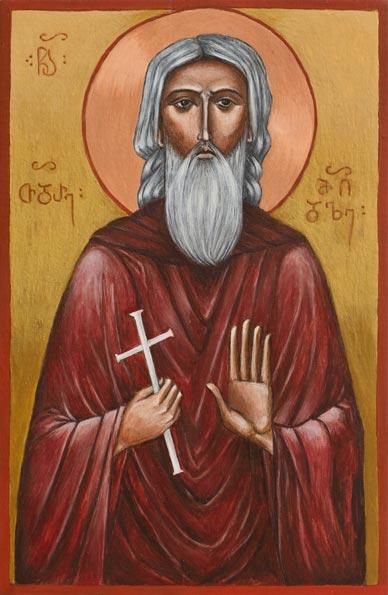 თევდორე მღვდელი, წმინდათა ცხოვრება, თვენი, ივნისი, ქველი, qwelly, june