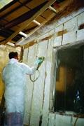 Foam-in-Place Insulation