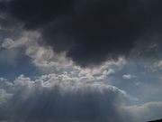 Clouds-playing with exposures