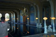 Indoor Pool - Hearst Castle