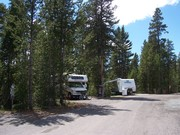 Canyon Employee RV Park