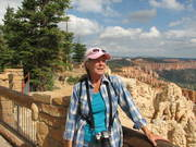 Rainbow Point Bryce Canyon