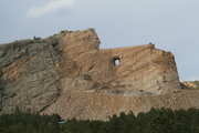 Mt Rushmore Crazy Horse_055