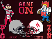 Ohio State Vs Nebraska  640 x 480