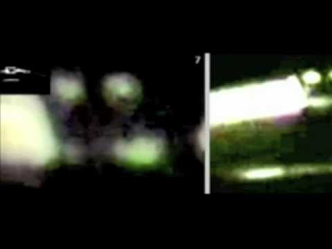 2008 Turkey UFO Clearly Shows Aliens - Dr Roger Leir