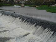 Divinópolis falls.