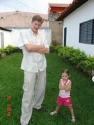 Like Father...Like Daughter