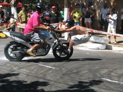 2º Encontro de Motoqueiro de Echaporã