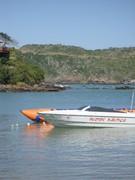 Praia da Ferradura em Buzius-RJ