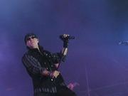 Klaus Menen vocalista do Scorpions