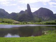 Pico Itabira em Cachoeiro de Itapemirim -ES