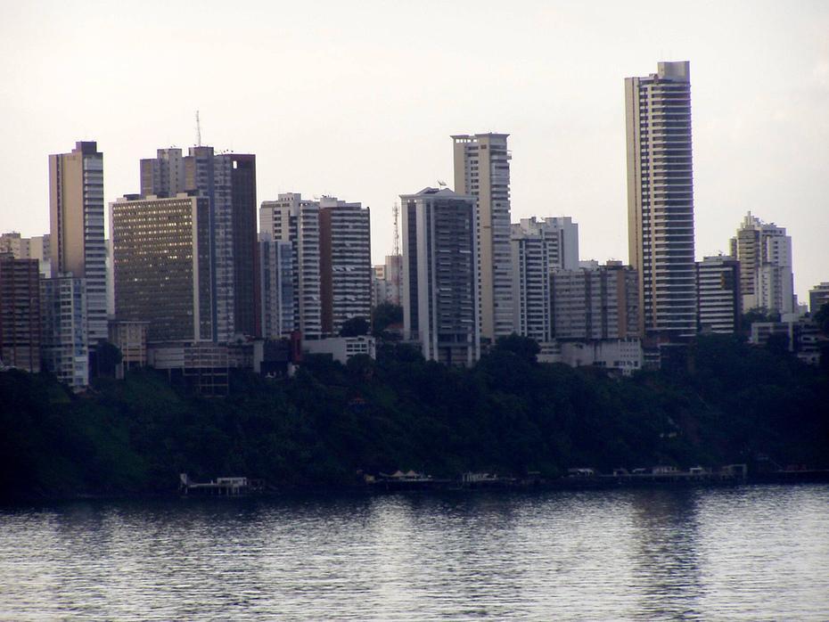Salvador _ Bahia _ Brasil