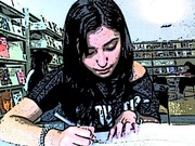 I'm a good student :)