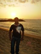 DS Delcio em Luanda