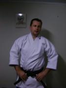 Black Belt 2nd Dan