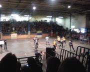 Roller Derby now