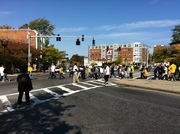 JP/Egleston Peace March