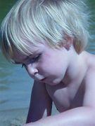 Daniel  - at the beach