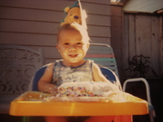 Cole's 1st Birthday