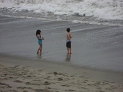 Doheny State Beach - 05/10/2008 - 05/11/2008